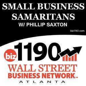 Small Business Samaritans