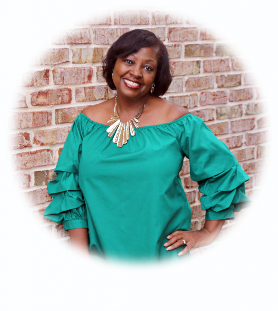 Tonia Morris, the Generational Connector