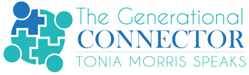 Tonia Morris ~ The Generational Connector