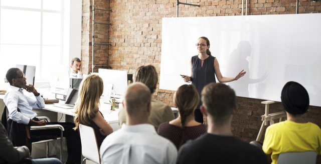 Why Training is Important at Work